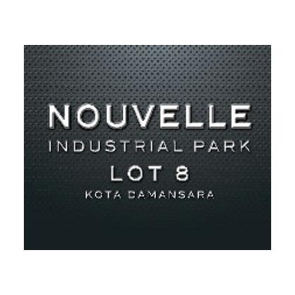 NOUVELLE INDUSTRIAL PARK LOT 8