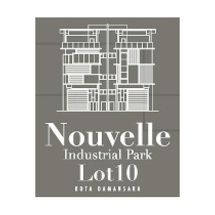 NOUVELLE INDUSTRIAL PARK LOT 10