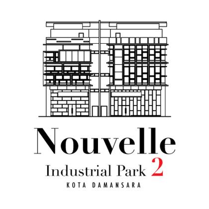 NOUVELLE INDUSTRIAL PARK 2