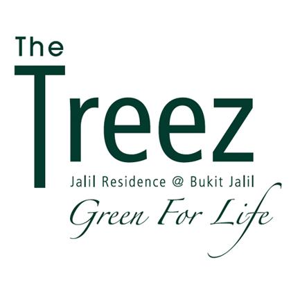 THE TREEZ @ Bukit Jalil