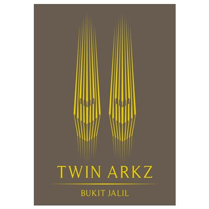 TWIN ARKZ @ Bukit Jalil