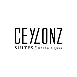CEYLONZ SUITES @ BUKIT CEYLON