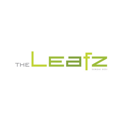 THE LEAFZ @ Sungai Besi