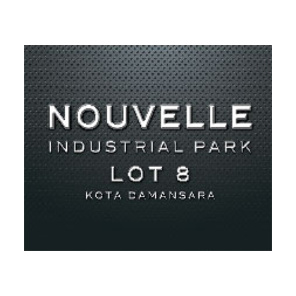 NOUVELLE INDUSTRIAL PARK LOT 8
