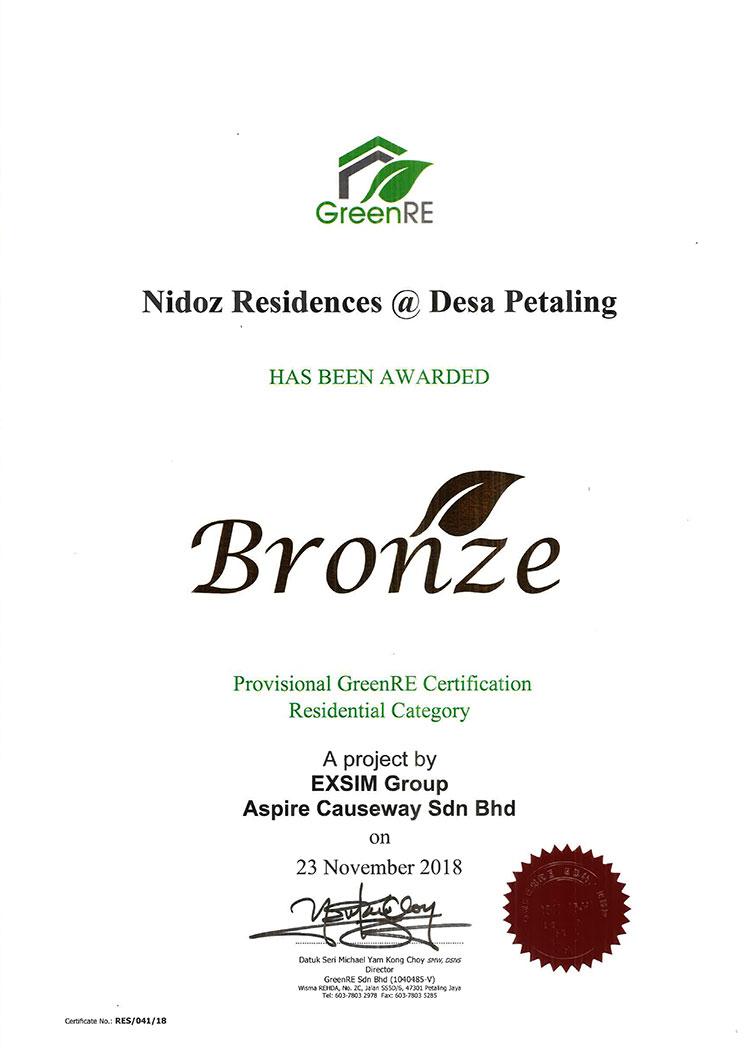 20181123--Nidoz-Residences-@-Desa-Petaling
