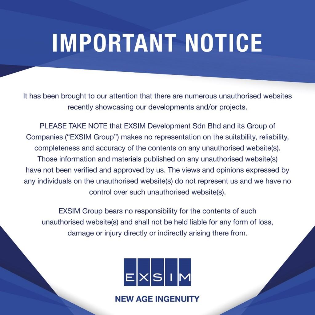 Important Notice2